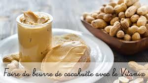 recette de cuisine avec blender recette avec le blender vitamix beurre de cacahuète