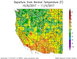 colorado snowpack map wwa intermountain climate dashboard