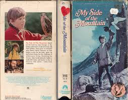 the other side of the mountain dvd retro daze vhs covers