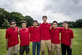 2016 u s math olympians go to hong kong mathematical