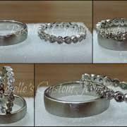 titanium wedding rings philippines affordable handmade wedding rings philippines