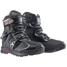 budget motorcycle boots a redleg u0027s rides review fox racing comp 5 shorty boots one year