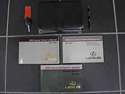 green lexus sc430 for sale 2003 lexus sc 430 for sale in bonita springs fl stock 035797 16