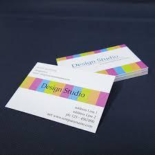 Ivory Business Cards Online Visiting Cards Printing In India Premium U0026 Metallic