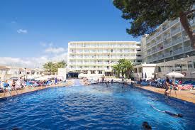 azuline hotel coral beach es cana spain booking com