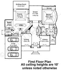 latrobe 4000 sq ft house plan luxury floor plan basement