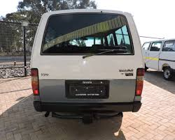 toyota hiace 2 2 super 10 wagon 5 spd 10 seater i u0026s motors