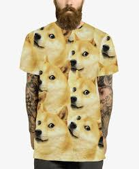 Doge Girl Meme - doge meme t shirt inct apparel dog t shirt all over