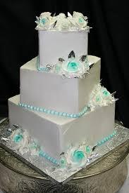 tiffany blue and white wedding cake tiffany wedding cakes blue