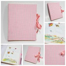 Fabric Photo Album Sale Photo Album For Baby Baptism Growth