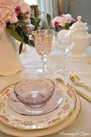romantic table settings 285 best romantic table settings images on pinterest table