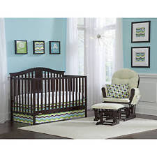 Graco Stanton 4 In 1 Convertible Crib Graco Baby Crib Ebay
