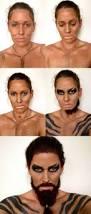 Male Halloween Makeup Ideas by 129 Best Halloween Ghost Makeup Ideas Images On Pinterest Makeup