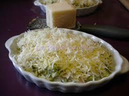 cuisiner un choux vert petits gratins de chou vert les délices de mimm