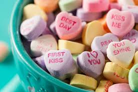 candy hearts s day history of candy hearts