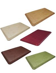 kitchen gel kitchen mats for comfort creating the ultimate anti