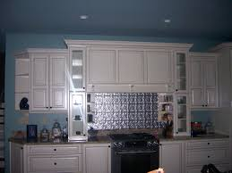kitchen panels backsplash faux tin tile backsplash kitchen panels faux metal faux kitchen