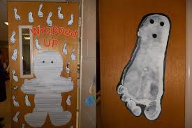 halloween decorations for the classroom