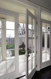 French Doors With Opening Sidelights by 20 Best Double French Doors Images On Pinterest Double French