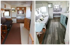 Interior Paint Prep Easy Rv Remodeling Instructions Rv Makeover Reveal Must Have Mom