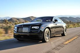 roll royce philippines 2017 rolls royce wraith black badge first drive
