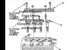 free honda wiring diagrams youtube