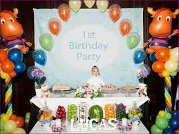 birthday themes for 1 year birthday themes for a boy pictures reference