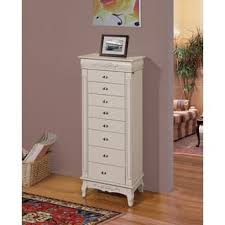 Armoire Changing Table Contemporary Jewelry Armoire Furniture Store Shop The Best