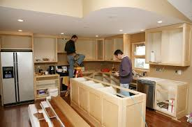 how much to redo kitchen cabinets kitchen remodeling cost estimator