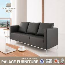 Hot Sale Sectional Sofa Armrest Black And White Sofa Sleek Sofa - Sleek sofa designs