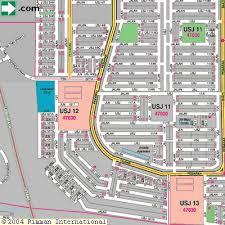 map usj 2 iwk open day at usj 12 sewage treatment plant
