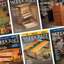 Free Wood Magazine Subscription by Books Magazines Plans And Dvds Woodcraft Com