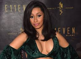 who is cardi b what is net worth age and most song