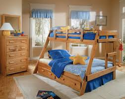 Building Plans For Twin Over Full Bunk Beds With Stairs by White Wood Twin Over Full Bunk Beds With Stairs And Trundle U2014 All