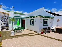 sea view house for sale in caleta de fuste fuerteventura