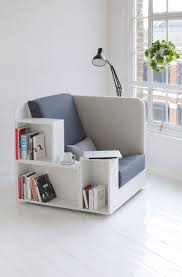 how to make diy bookshelf chair diy u0026 crafts handimania