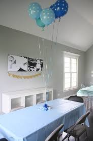 Little Man 1st Birthday Decorations Henry U0027s Little Man First Birthday Party You U0027re So Martha