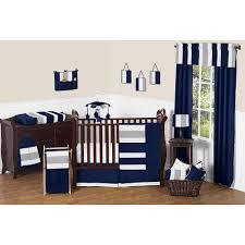 Jojo Baby Bedding Sweet Jojo Designs Zig Zag Black And Gray 11 Piece Baby Crib