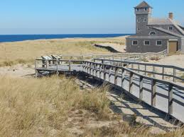 old harbor life saving station museum cape cod museum trail