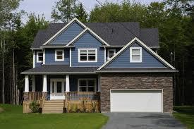 split entry home plans split level split entry homes halifax scotia canada new