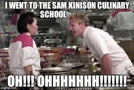 Culinary Memes - angry chef gordon ramsay meme imgflip