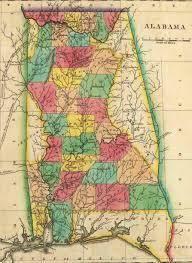 Alabama Maps Maps Of Madison County Alabama Alabama Genealogy