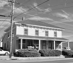 The Monroe House by The History Of U201cthe Monroe Watchman U201d Union High