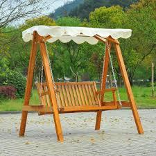 Swinging Outdoor Chair Delightful Garden Chair Swing Outdoor Swings Home Design Garden