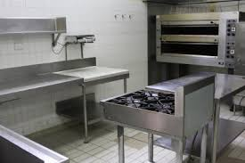 21 perfect industrial commercial kitchen design u2013 thaduder com