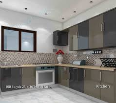 way2nirman 100 sq yds 25x36 sq ft north face house 2bhk elevation download image