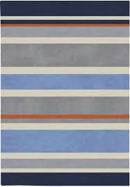 gray blue stripes rug by surya rosenberryrooms com