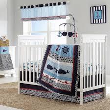 Baby Boy Bed Sets Nautical Baby Boy Bedding Set Tags Nautical Baby Boy Bedding