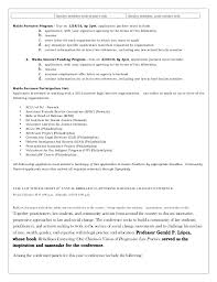 Resume Heading Samples by Publicserviceprogramupdatejanuary