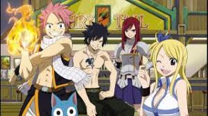 Fairy Tail Light Novel Fairy Tail Tv Review